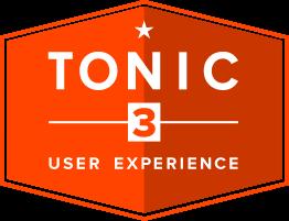 Tonic3 logo